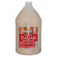 Christie's Golden Italian Dressing