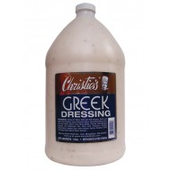 Christie's Greek Dressing