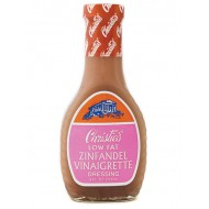Christie's Low Fat  Zinfandel Vinaigrette